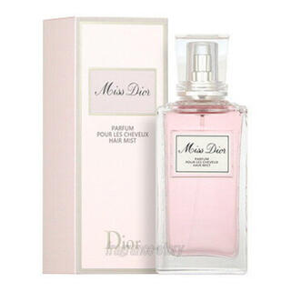 クリスチャンディオール(Christian Dior)のDior ヘアミスト(ヘアウォーター/ヘアミスト)