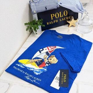 POLO RALPH LAUREN - POLO Ralph Lauren  コットンシャツ L•160センチ 新品