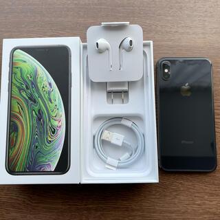 Apple - iPhone XS 64ギガ