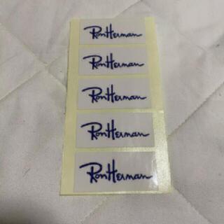 Ron Herman - ロンハーマン ステッカー5枚セット
