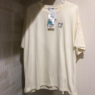 サンリオ(サンリオ)の新品 サンリオ ポチャッコ 半袖(Tシャツ(半袖/袖なし))