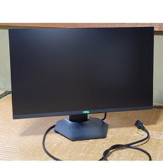 DELL - Dell S2421HGF 23.8インチゲーミングモニター