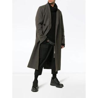Rick Owens - Rickowens Bell coat