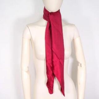 クリスチャンディオール(Christian Dior)のDior スカーフ(バンダナ/スカーフ)