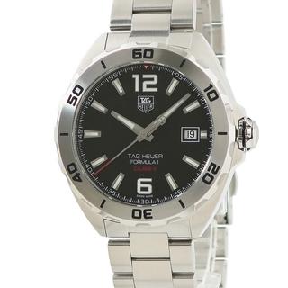 タグホイヤー(TAG Heuer)のタグホイヤー  フォーミュラ1 キャリバー05 WAZ2113.BA08(腕時計(アナログ))