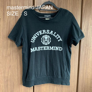 mastermind JAPAN - mastermind JAPAN プリントTシャツ マスターマインドジャパン