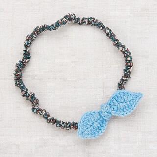 キャラメルベビー&チャイルド(Caramel baby&child )の2021aw misha&puff Leaf Headband ミーシャ(その他)