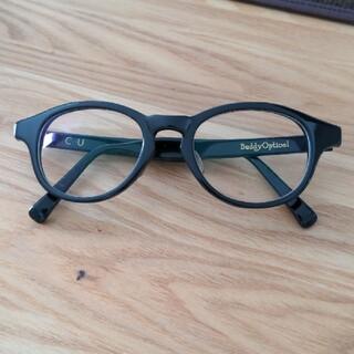 ワンエルディーケーセレクト(1LDK SELECT)のBuddy Optical CU 眼鏡 1LDK バディーオプティカル(サングラス/メガネ)