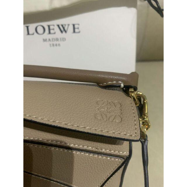 LOEWE(ロエベ)のLOEWE ロエベ バッグ ショルダーストラップ レディースのバッグ(ショルダーバッグ)の商品写真