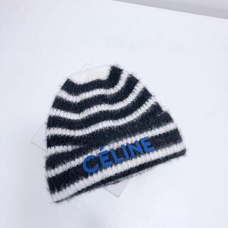 セリーヌ(celine)の超人気CELINE野球帽a9(ハット)