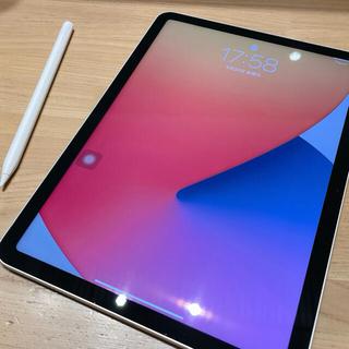 Apple - iPad Air 4・Apple pencil 2