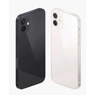IPhone12mini モックアップ 展示模型 ブラック 前後ガラス仕様 匿名(その他)