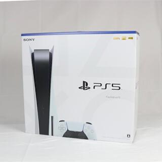 PlayStation - PlayStation5 CFI-1100A01 本体