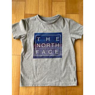 ザノースフェイス(THE NORTH FACE)のノースフェイス サイズ130(Tシャツ/カットソー)