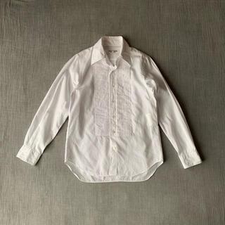 ジュンヤワタナベコムデギャルソン(JUNYA WATANABE COMME des GARCONS)のJUNNYA WATANABE COMMEdes GARCONS ドレスシャツ(シャツ)