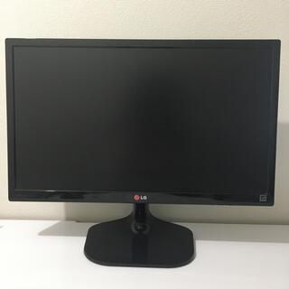 LG Electronics - PCモニター LG 23インチ 23MP55HQ-P 中古