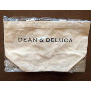 ディーンアンドデルーカ(DEAN & DELUCA)の未開封❣️ディーン&デルーカ トートバッグS ナチュラル DEAN&DELUCA(トートバッグ)