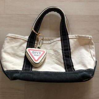 L'Appartement DEUXIEME CLASSE - 【L.L.Bean /エル・エル・ビーンCanvas Mini Tote Bag