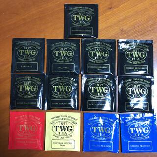 TWG TEA 13袋