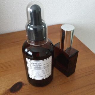 オゥパラディ(AUX PARADIS)の香水 AUXPARADIS Savon(香水(女性用))