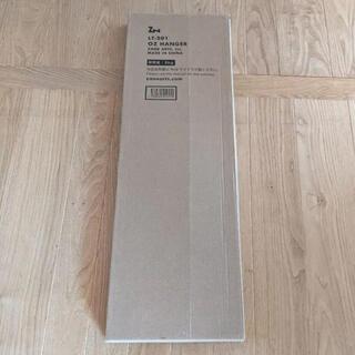 【新品未使用】ZANE ARTS ゼインアーツ オズハンガー LT-201(テント/タープ)
