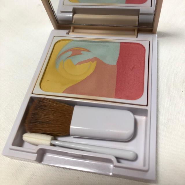 POLA(ポーラ)のポーラ ディエムクルール カラーブレンドコンシーリングパウダー コスメ/美容のベースメイク/化粧品(コンシーラー)の商品写真
