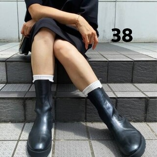 DEUXIEME CLASSE - まめ子様専用【CAMINANDO/カミナンド】 BOOTS★38