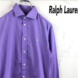 ポロラルフローレン(POLO RALPH LAUREN)のRalph Laurenラルフローレン シャツ オーバーサイズ ビッグシルエット(シャツ)