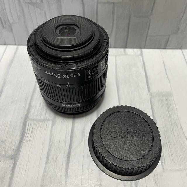 Canon(キヤノン)のCanon 標準ズームレンズ スマホ/家電/カメラのカメラ(レンズ(ズーム))の商品写真