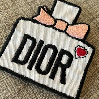 Dior - Dior☆ブローチ