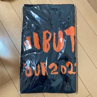 カンジャニエイト(関ジャニ∞)の渋谷すばる ツアーグッズ 「NEED」タオル(ミュージシャン)