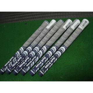 ゴルフプライド マルチコンパウンドMCCプラチナム ミッドナイトブルー 6本