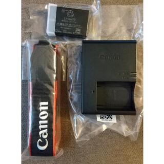 Canon - 新品純正品 CANON  キヤノン バッテリー他 LP-E17  LC-E17