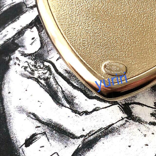 CHANEL(シャネル)の🤍シャネル💛お値下げ❣️ストラスCCマーク💕パール🤍ハートブローチ💖 レディースのアクセサリー(ブローチ/コサージュ)の商品写真