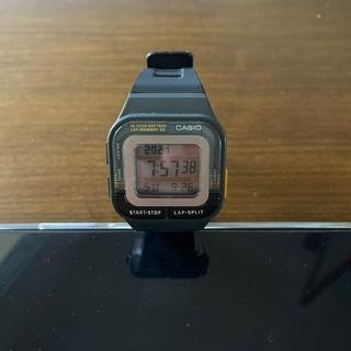 カシオ(CASIO)のCASIO 腕時計 SDB100J カシオ 中古(腕時計(デジタル))