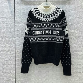 Dior - 21SS DIOR セーター