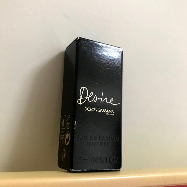 DOLCE&GABBANA(ドルチェアンドガッバーナ)の【未使用】ドルチェアンドガッバーナ ザワン オードパルファム コスメ/美容の香水(ユニセックス)の商品写真