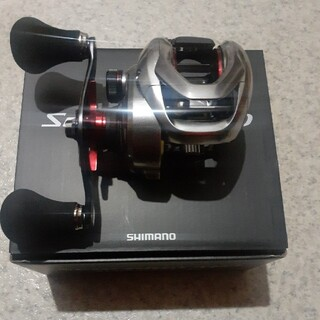 SHIMANO - シマノ)スコーピオンMD300XGLH新品未使用