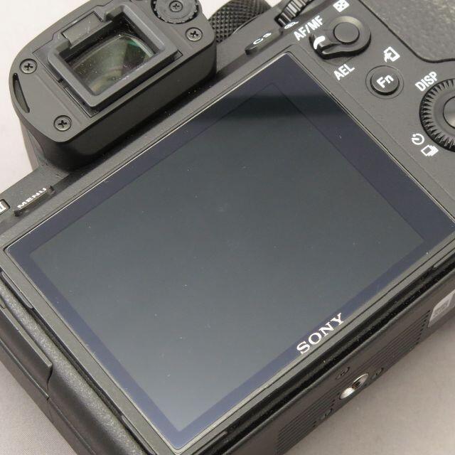 SONY(ソニー)のニポポ様専用ソニー α7SII ILCE-7SM2 スマホ/家電/カメラのカメラ(ミラーレス一眼)の商品写真