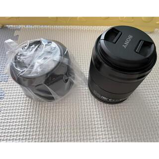 SONY - SONY Eマウント E50mmF1.8mm Oss