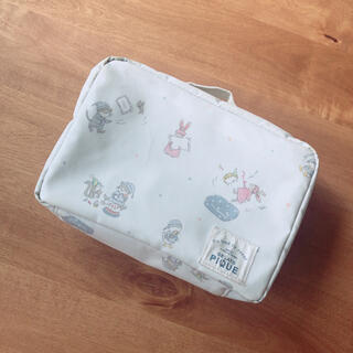 gelato pique - ジェラートピケ おむつポーチ