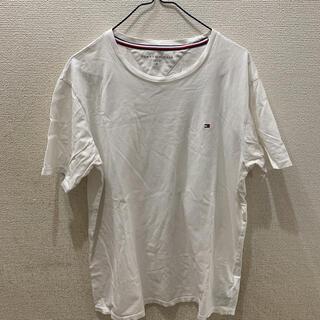 トミーヒルフィガー(TOMMY HILFIGER)の【TOMMY HILFIGER】Tシャツ(Tシャツ/カットソー(半袖/袖なし))