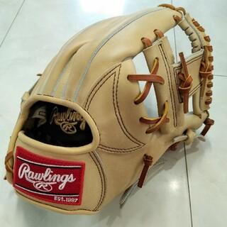 Rawlings - 新品 ローリングス Rawlings 軟式 HOT 内野手 グローブ グラブ