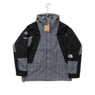 THE NORTH FACE - Supreme 21SS TNF Studded Mountain  Jacke