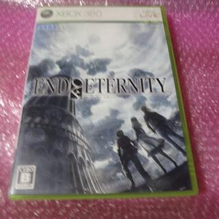 エックスボックス360(Xbox360)の360 エンドオブエタニティ⇒送料無料(家庭用ゲームソフト)