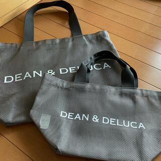 DEAN & DELUCA - DEAN&DELUCAメッシュトートセット