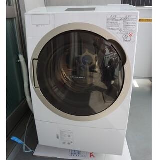 東芝 - ドラム式洗濯乾燥機 東芝TOSHIBA TW-127X7L