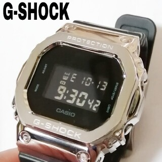 G-SHOCK - カスタム 美品 G-SHOCK DW-5600BB