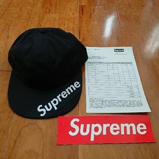 Supreme - シュプリーム 新品 キャップ