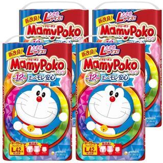 Unicharm - マミーポコ パンツ Lサイズ 168枚